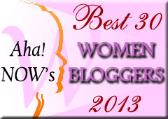 Harleena Singh Top Women Bloggers