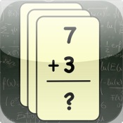 Math Flash Cards, App
