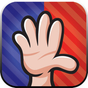show-of-hands-app politics