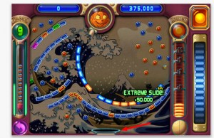 Peggle Game App