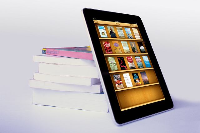 iPad Books