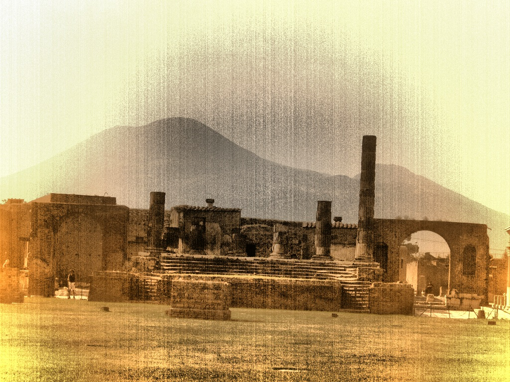 Pompeii Altered Shnap