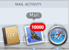 Email Hoarder