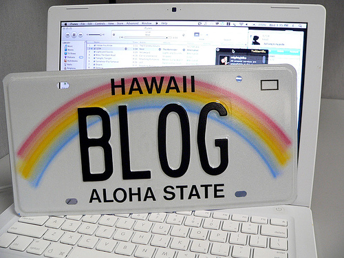 Blog Hawaii
