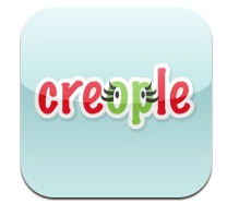 Creople App Game iTunes