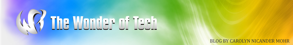 Fiverr Wonder of Tech Header