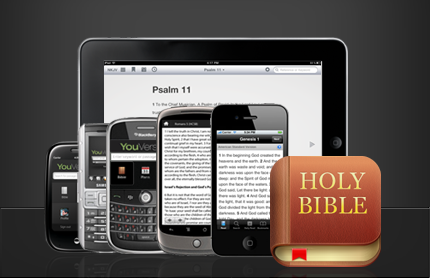 How To Youversion Bible Offline