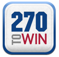 270 to Win Presidential Election App