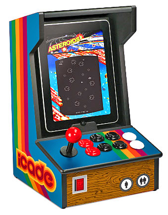 iCade for iPad
