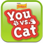 Friskies You vs. Cat