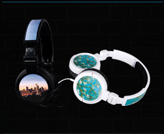 Designears Headphones