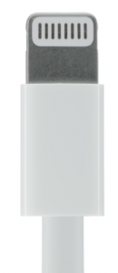 iPhone 5 new dock connector