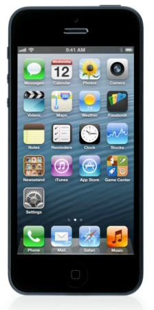 Apple iPhone 5 2012