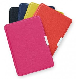 Kindle Smart Covers
