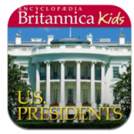 Encyclopedia Britannica US Presidents MEDL Mobile