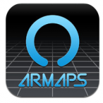 AR-Maps Icon