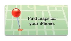 Find iPhone Maps Apps