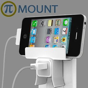 Pi Mount Cell Phone holder