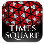 Times Square Official New Year's Eve Ball App - 2013