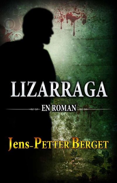 Lizarraga iBooks Mystery Novel