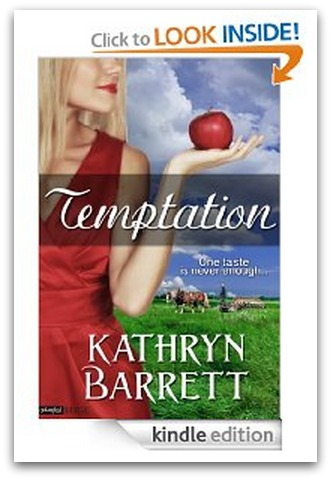 Kindle Novel Amish Kathryn Barrett
