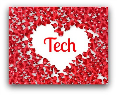 Tech gifts for Valentines Day