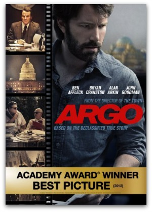 Argo on Can You Stream It