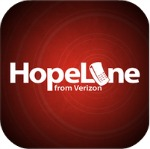 HopeLine Domestic Violence App