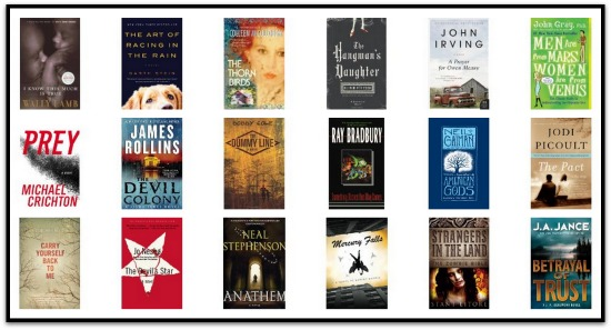 Kindle MatchBook Authors