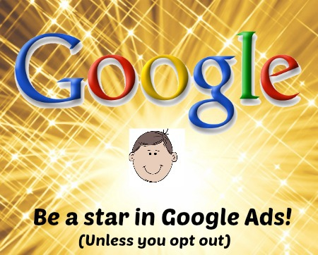 How to Opt Out of Appearing in Google Ads