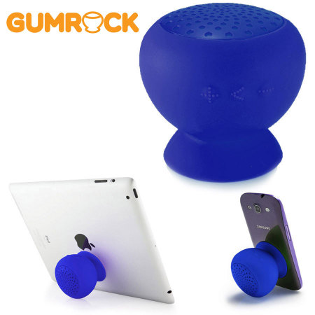 GumRock Stand Speaker Microphone