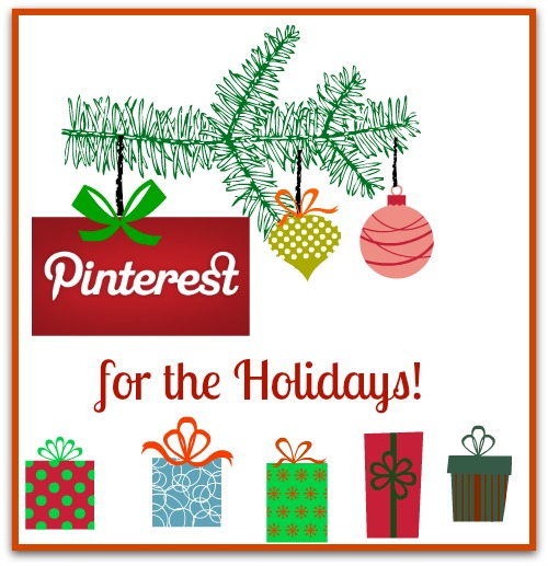 Pinterest for the Holidays