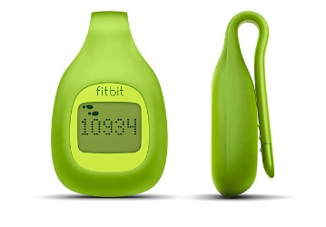 FitBit Fitness Monitor