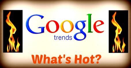 Popular Search Terms Google