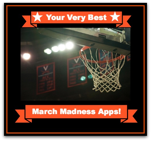 Best NCAA Basketball Apps