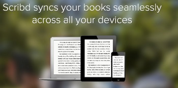 Scribd Devices