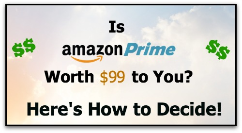 Amazon Prime Price Increase