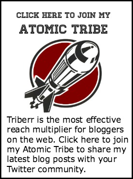 Triberr Atomic Tribe