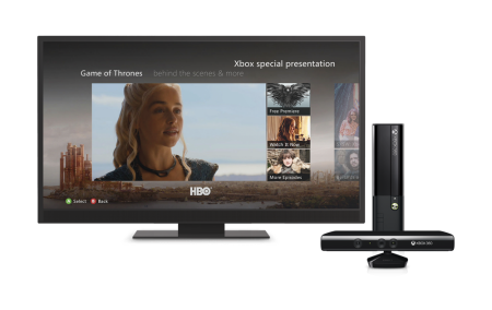 HBO GO Game of Thrones