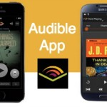 Audible Beach Reads