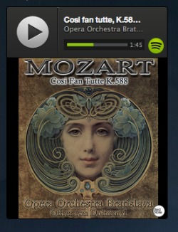 Forgetify Discover Music Opera