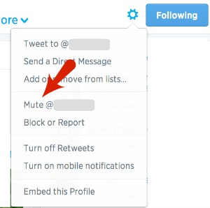 How to Mute Someone on Twitter (and Why You Would Want To)