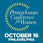Pennsylvania Conference for Women 2014
