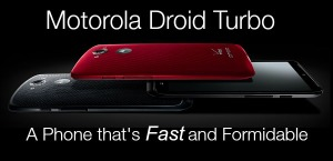Droid Turbo Review