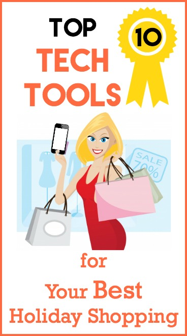 Shopping Tech Tools