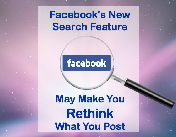 Search Posts on Facebook