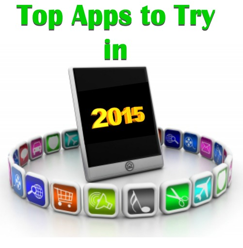 Best Apps for 2015