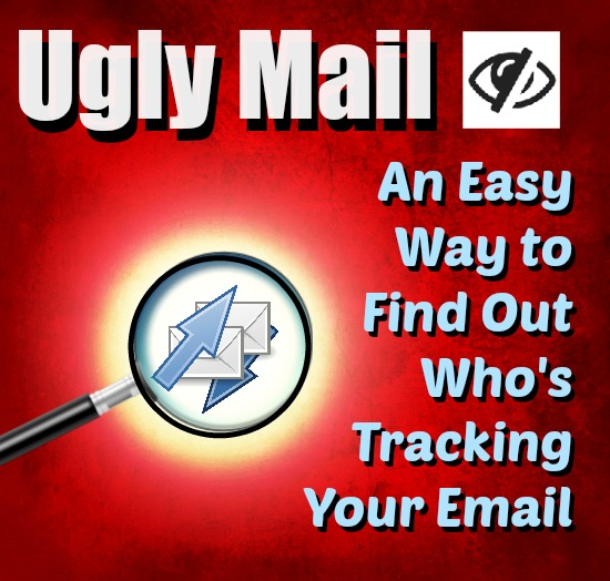 Email Tracking Detector