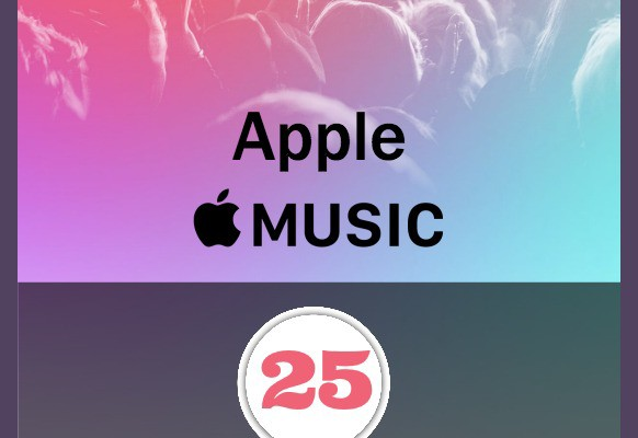 Apple Music – 25 Things You Need to Know