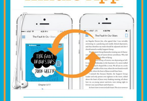 How to Listen to Audiobooks on Your Kindle App